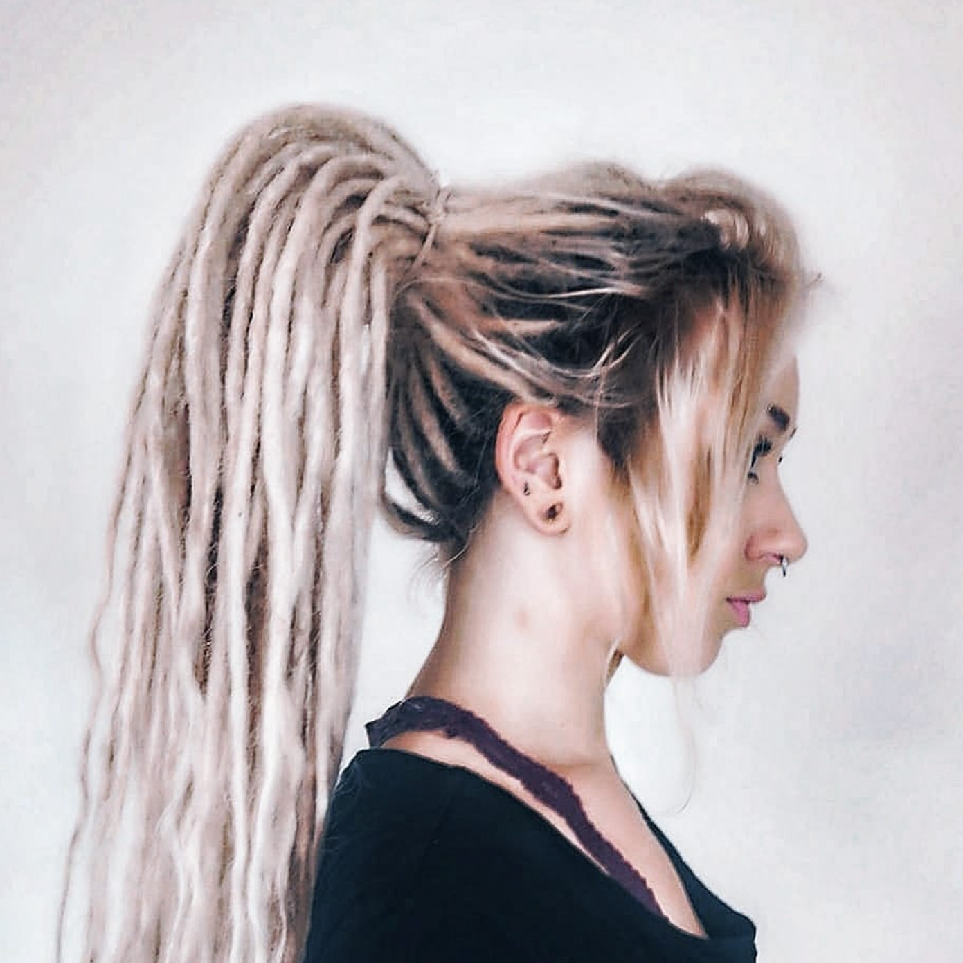 Dreadlocks extensions uk